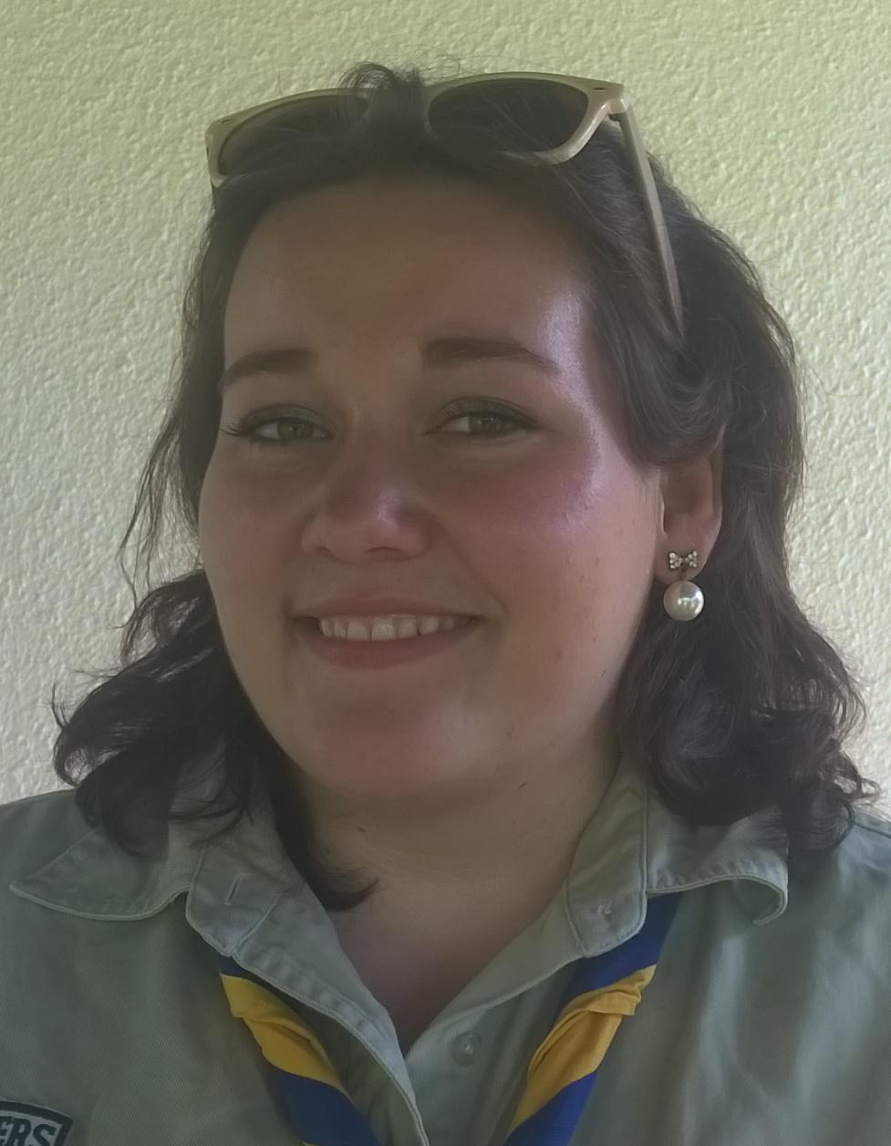 Shauna Gölzlin